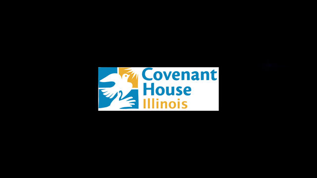 OliviaDruCares & Covenant House Illinois