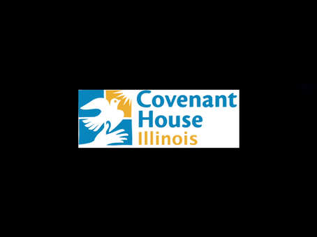 OliviaDruCares & Covenant House Illinois