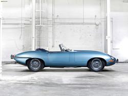 Jaguar E-Type S.1