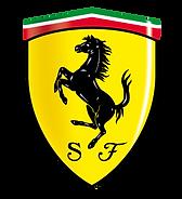 Autos clásicos y de colección en México Ferrari