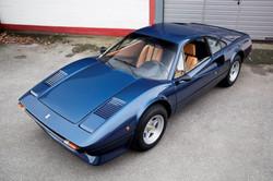 Ferrari 308 Vetroresina