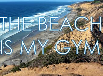 San Diego Beach Workouts
