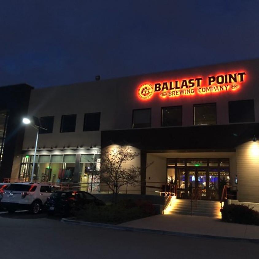 Ballast Point - SDC Takeover