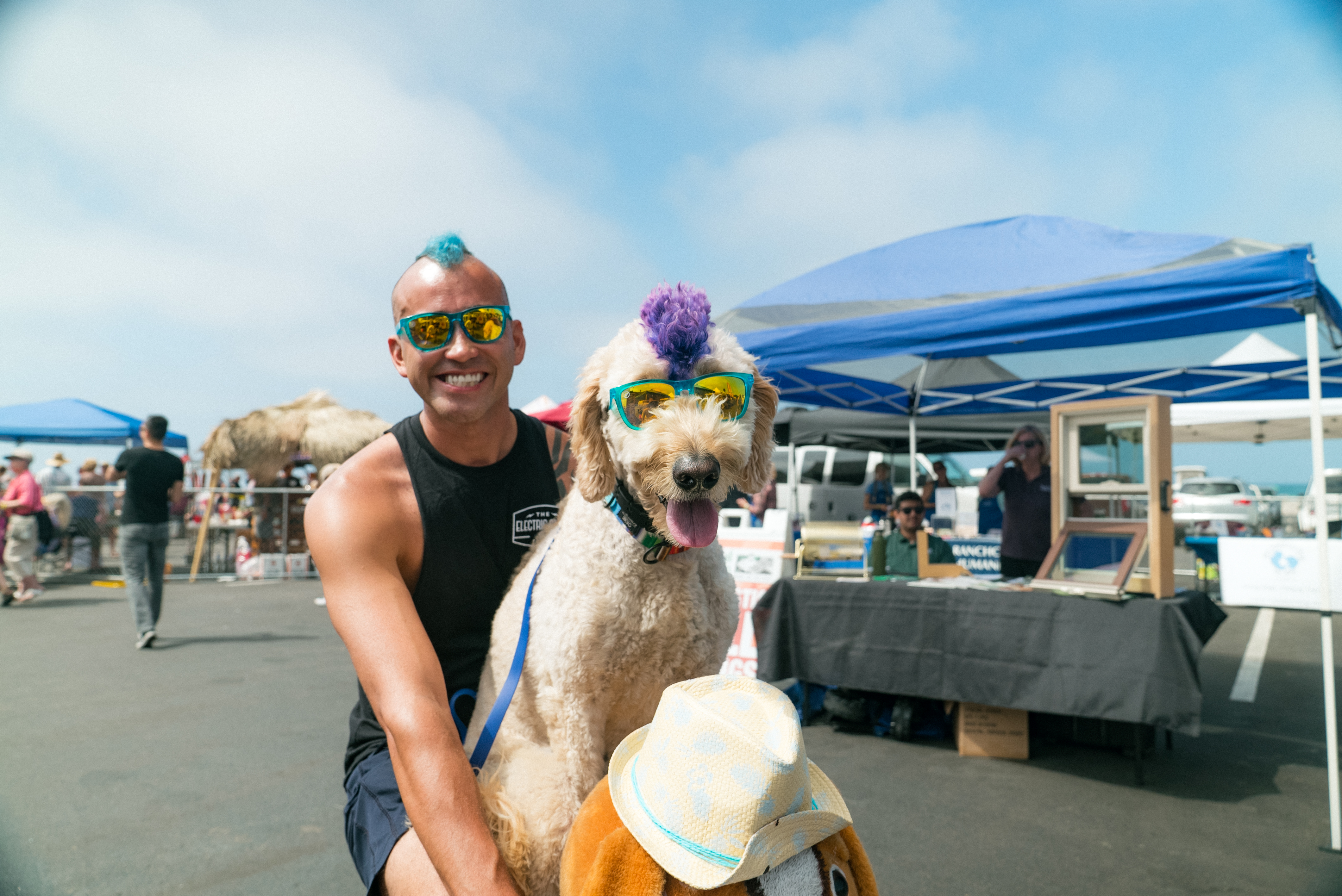 2018 Best Dog and Owner Outfit