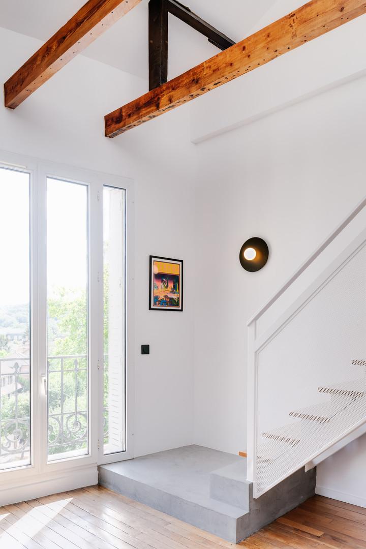 stairs interior design