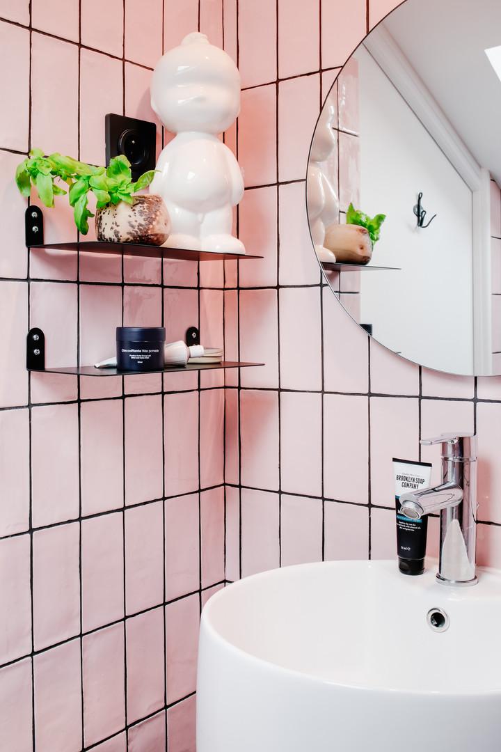 bathroom design in paris