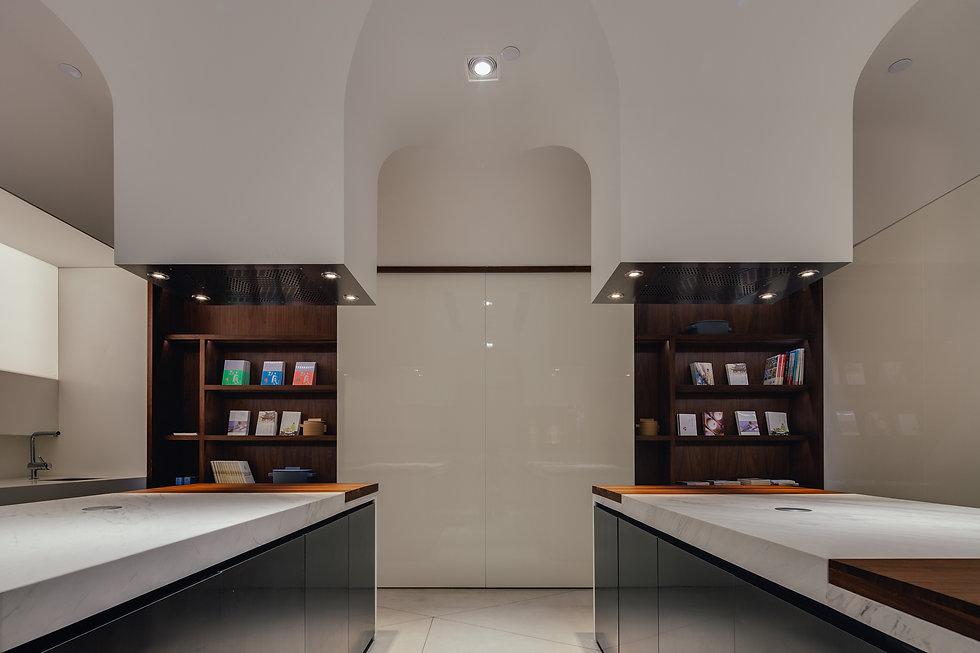 kitchen interior design in paris