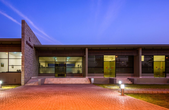Educational Institution Buildings