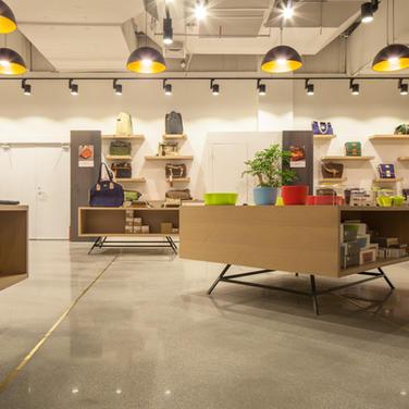 Retail Transformations