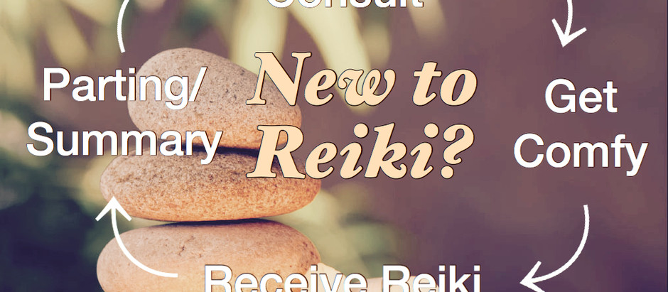 The Beginner's Guide to Reiki