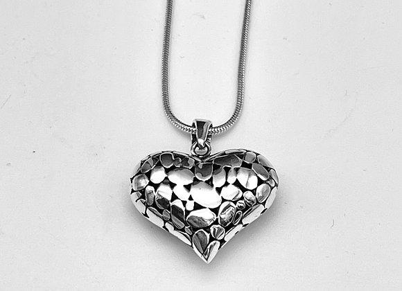 """Modèle """"Heart"""""""