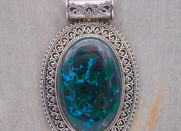Turquoise P53