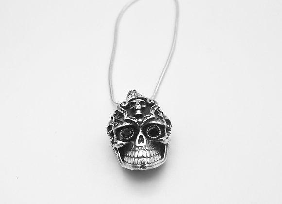"""Modèle """" Skull 2 """""""