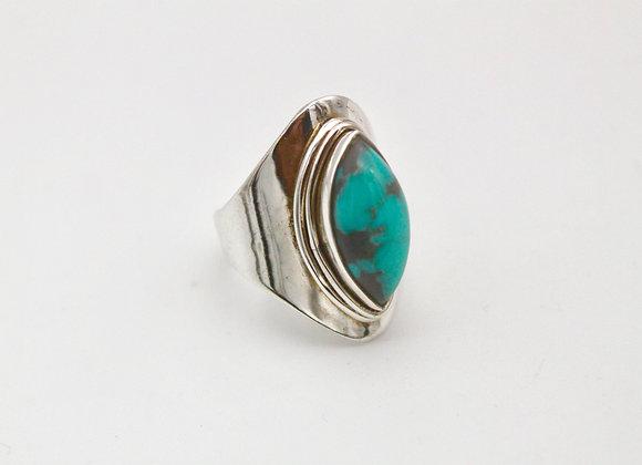 Turquoise d'Arizona R10