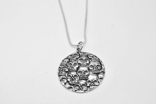 """Modèle """" Skull 4 """""""