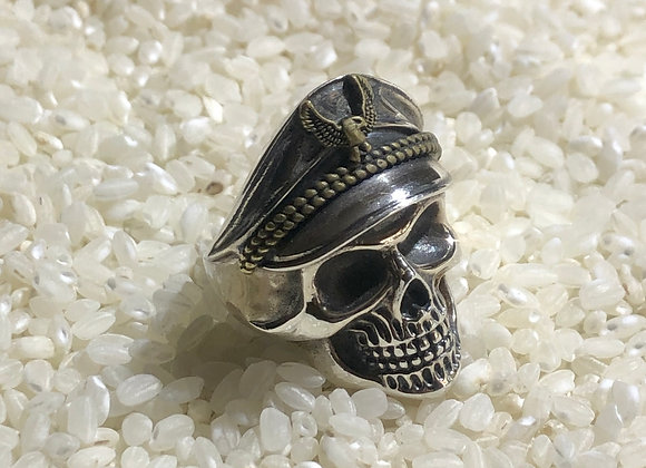 "Modèle "" German Skull """