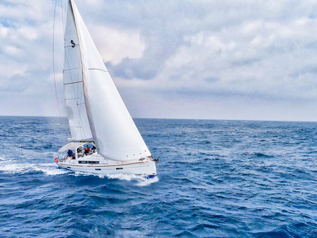 Sailcation Featured on Expat Living!