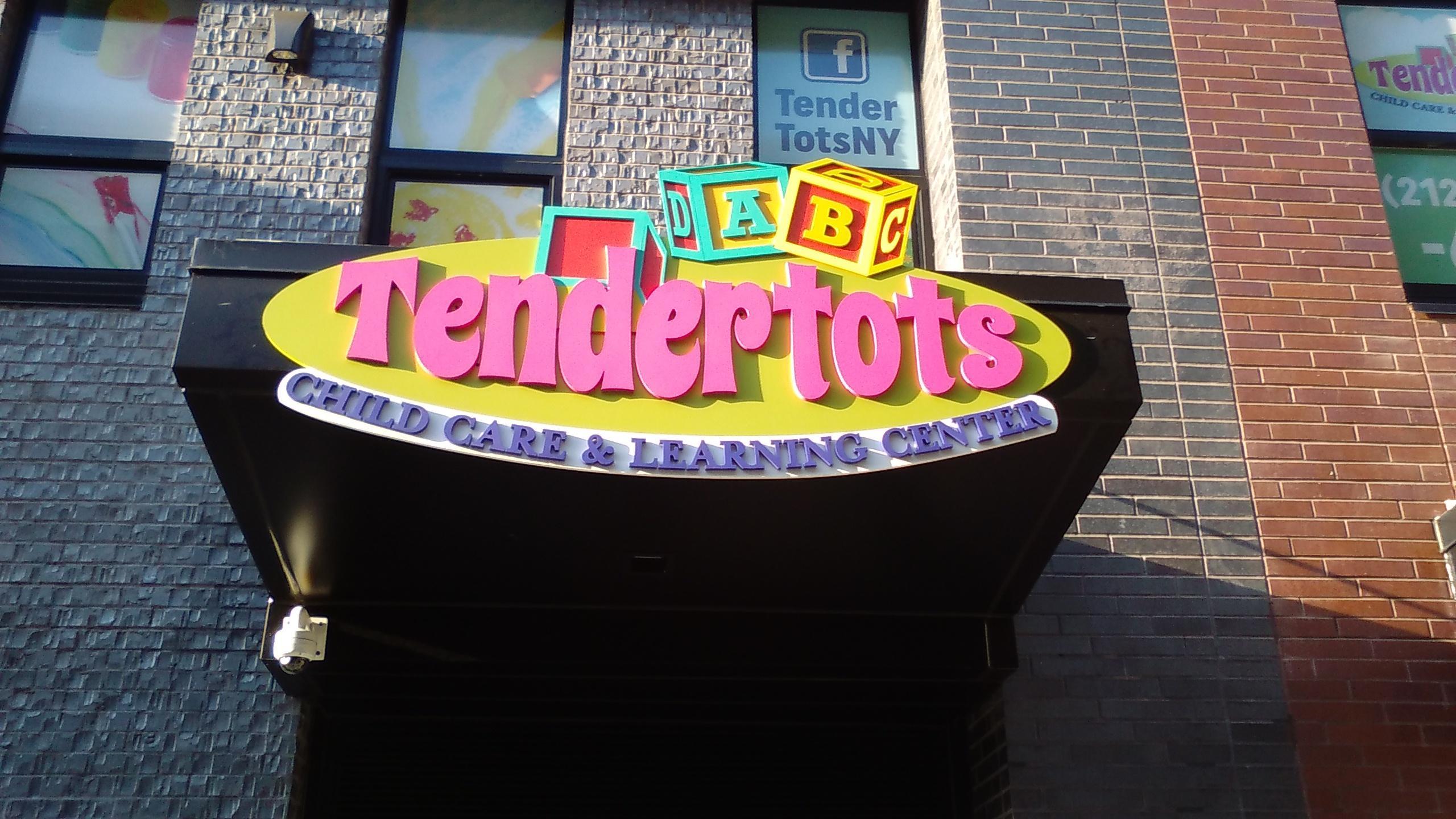 Tendertots