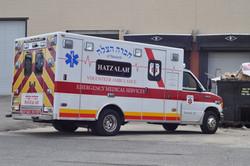 Hatzolah of Newark