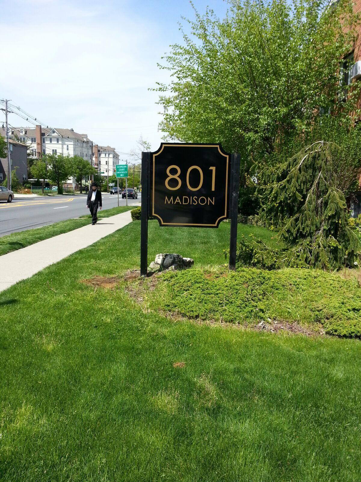 801 Madison