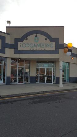 The Organizing Shoppe