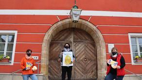Osterschnitzeljagd: Ferienaktion für Kinder und Jugendliche