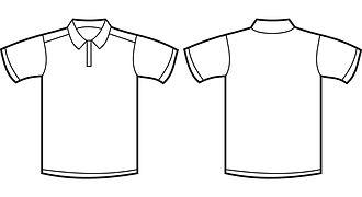 Poloshirts bedrucken