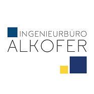 Logodesign Ingenieurbüro Alkhofer