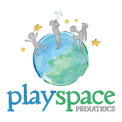 Playspace Pediatrics Pediatric OT Services Los Angeles
