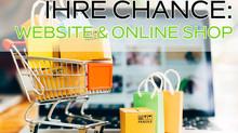 Website & Shops für Sie