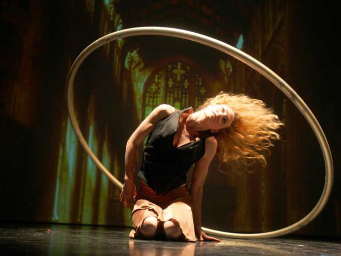 Auf Tournee: Traumfabrik Showtheater