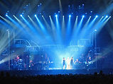 Light Verleih, Lichtanlagen mieten, Bühnenbeleuchtung
