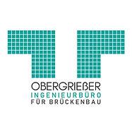Obergrießer Brückenbau Logodesign