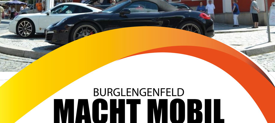 Burglengenfeld macht mobil