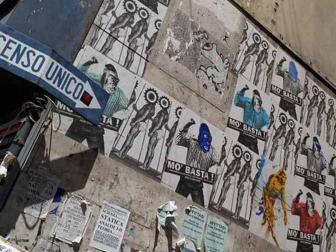 NEU: Plakatieren&Barequipment