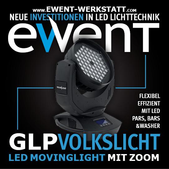 neue Veranstaltungstechnik