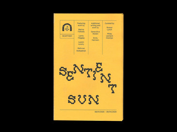 Sentient Sun Publication_Documentation_Y