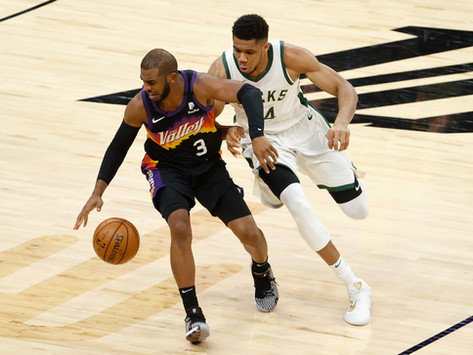 2021 NBA Finals Preview and Prediction