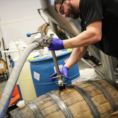 Sockeye Brewing Barrel Aged Beer.jpg