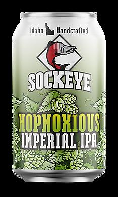 Hopnoxious Imperial IPA