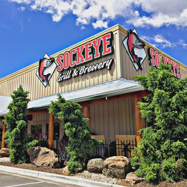 Sockeye Grill and Brewery Boise Idaho.jp