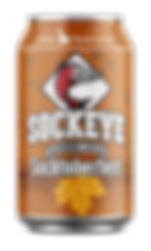 Socktoberfest Lager | Sockeye Brewing | Boise Idaho Craft Beer