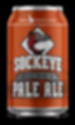 Hell-Diver Pale Ale