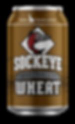 Woolybugger Wheat | Sockeye Brewing | Boise Idaho Craft Beer