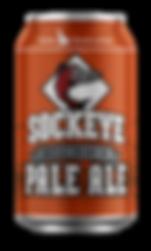 Hell-Diver Pale Ale | Sockeye Brewing | Boise Idaho Craft Beer