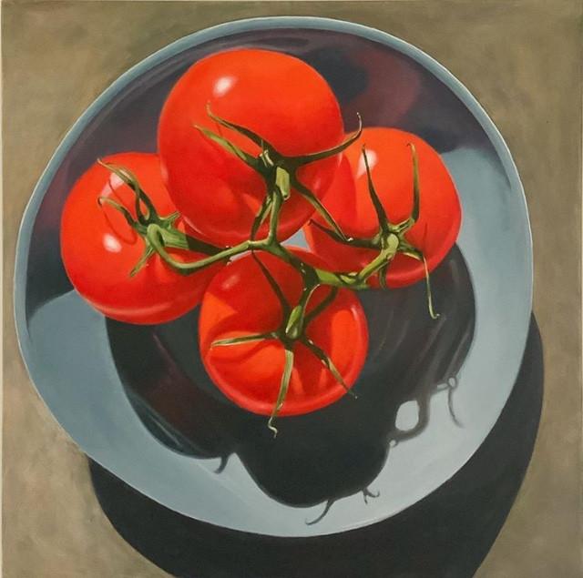 Big Fat Tomatoes