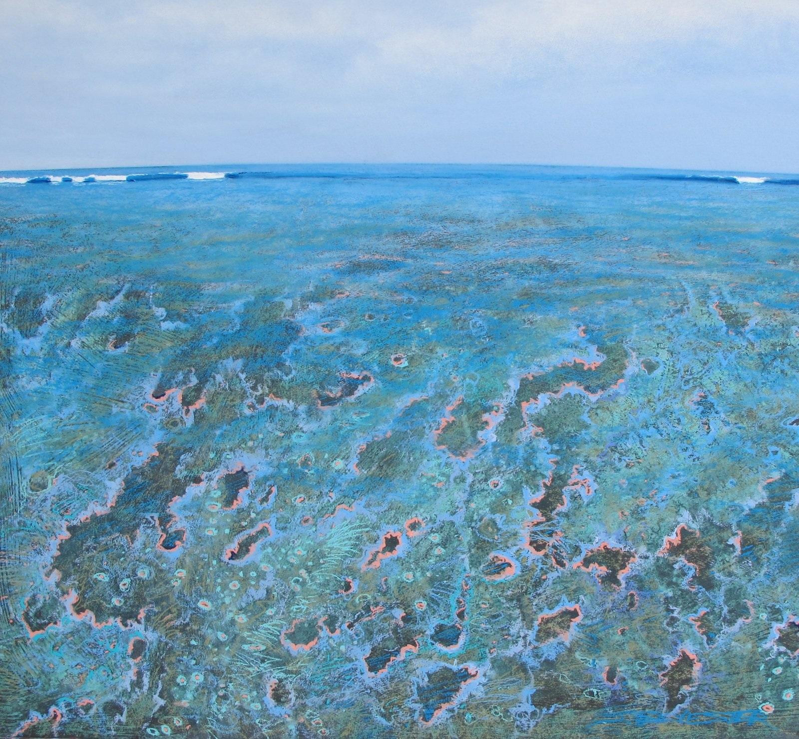 Reef Break Ningaloo