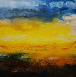 Etherial Dawn