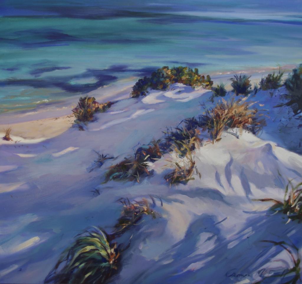 Dune Splendour