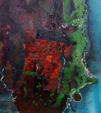 Roebuck Bay III
